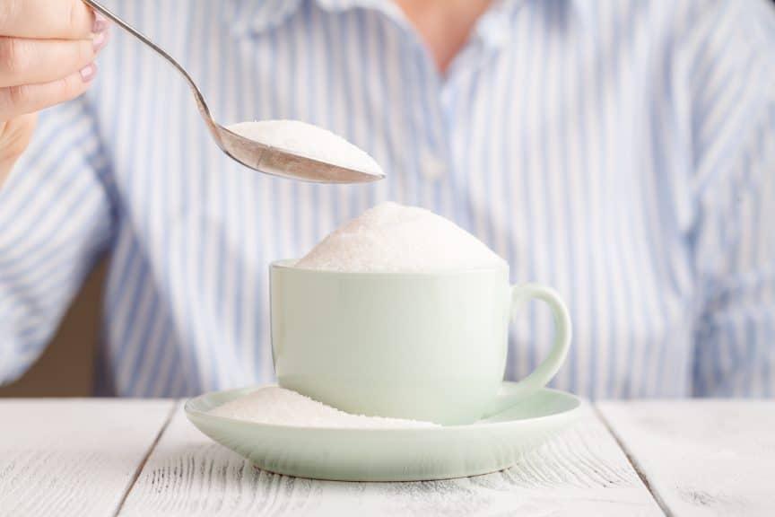 les dégâts du sucre