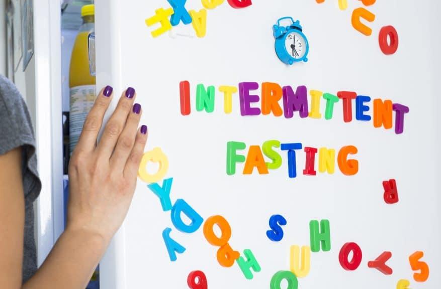 jeûne intermittent fasting