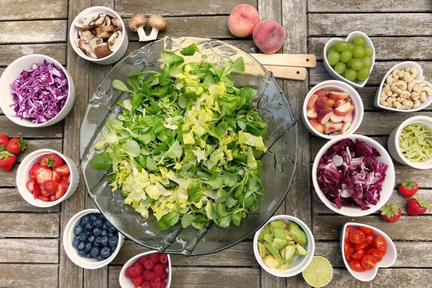 régime alimentaire pour maigrir
